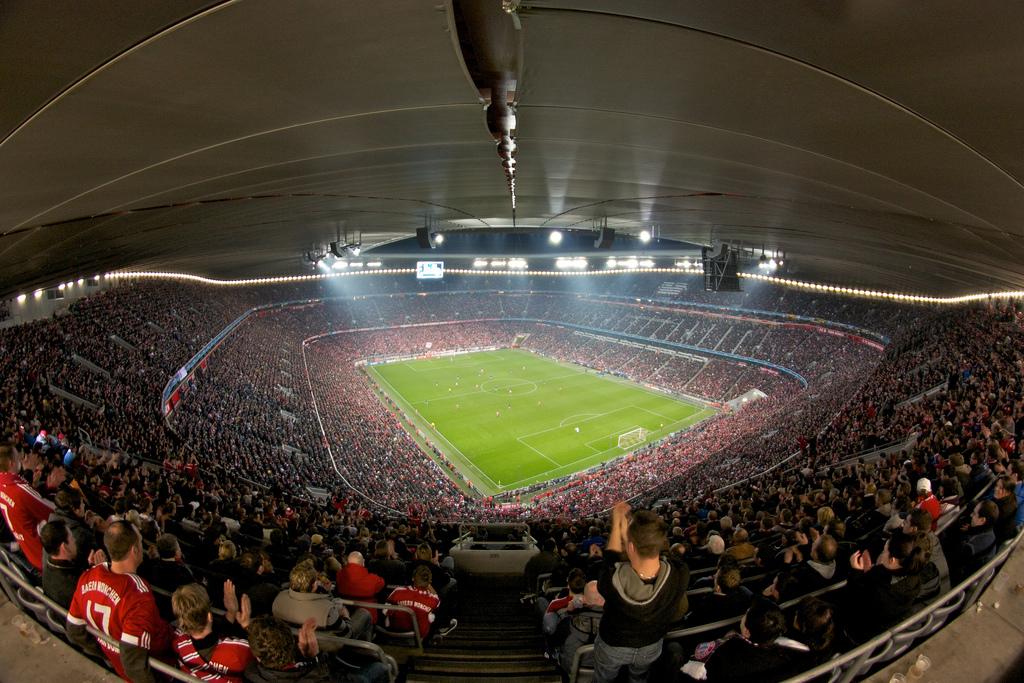 FC Bayern Gedicht zur Schock-Nacht 2012