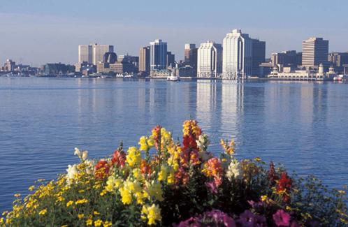 Gedichte aus Nova Scotia