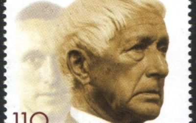 Ernst Jünger: Beschleunigung im Tagebuch?