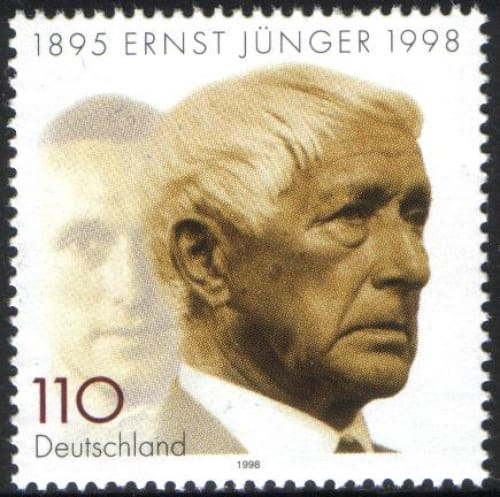 Winners of the Ernst Jünger Translation Competition