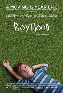 Boyhood: Friendship in Movies