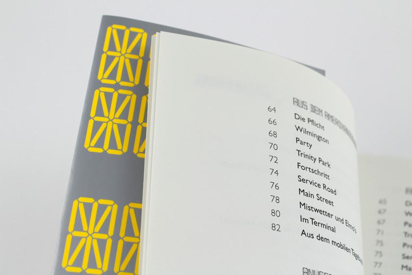 Haptik im Buchdesign: Thesen zur Medienästhetik