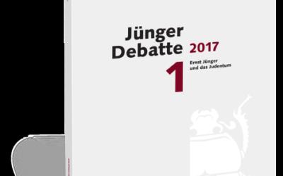 André Müller, Ernst Jünger und die Schoah