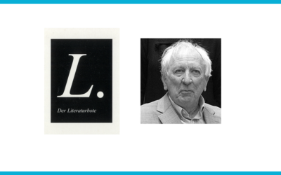 Spiralnebel und Kaffeetassen: Tomas Tranströmers Schubertiana