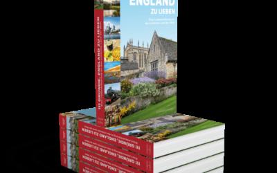 111 Gründe, England zu lieben