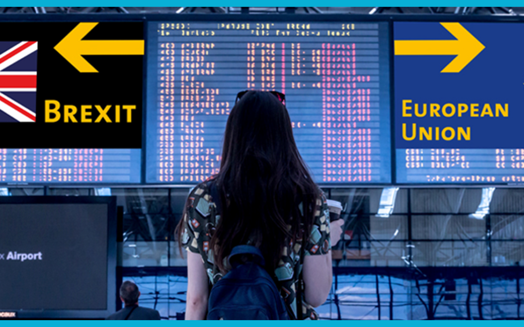 Assoziationen messen: Was denken Briten und Deutsche über Ausländer, Europa und sich selbst?